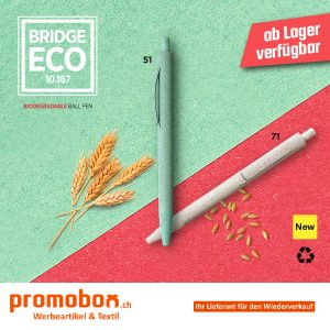 BRIDGE ECO