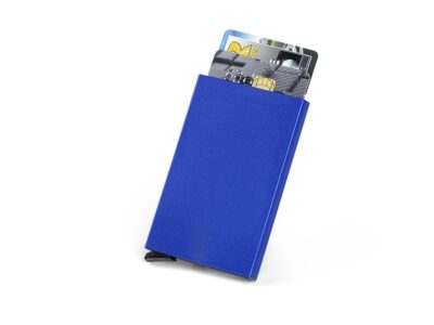 Card holder with RFID Protection