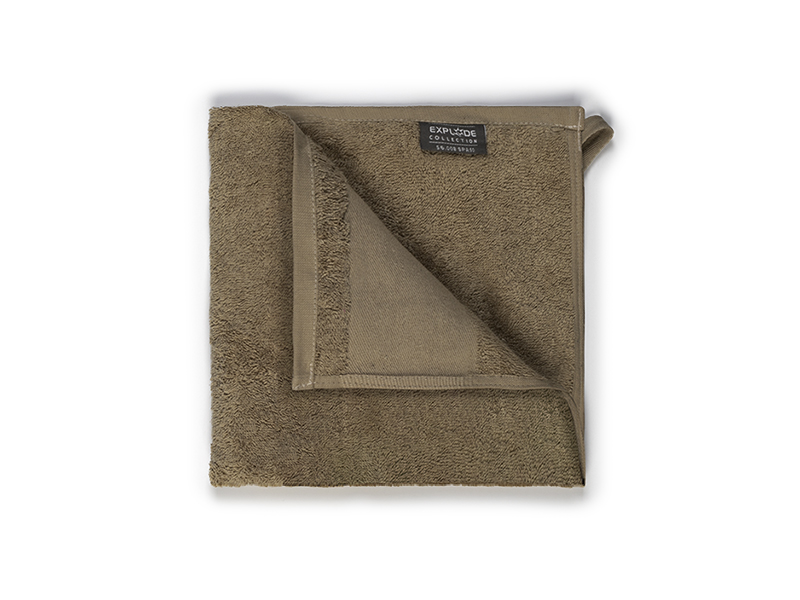 Hand towel, 500 g/m2